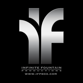 Infinite Fountain Productions Logo
