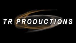 TR Productions Logo