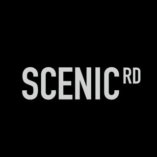 Scenic Road Logo