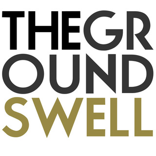 The Groundswell Logo