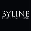 Byline Films Logo