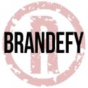 Brandefy Logo