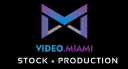 VIDEO.MIAMI - 4K Stock Videos & Production Marketplace Logo