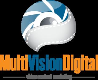MultiVision Digital Logo