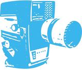 Camera 1 blue 1