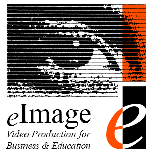 eIMAGE Video Productions Logo