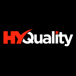HyQuality Logo