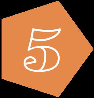 Element5 Digital Logo