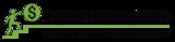 Green stair seo logo