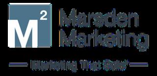 Marsden Marketing Logo