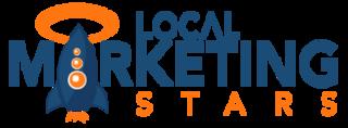 Local Marketing Stars Logo