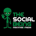 The Social Being Logo