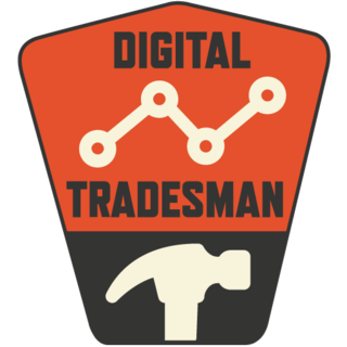 Digital Tradesman  Logo