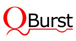 QBurst Logo