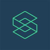 Logo white semirg linkedin icon 01