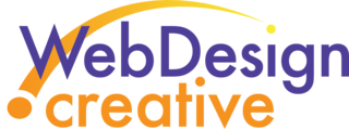 Web Design Creative Logo