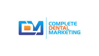 Complete Dental Marketing Logo