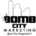 Bomb City Marketing Logo