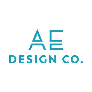 AE Design Co Logo