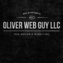 Oliver Web Guy Logo
