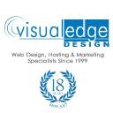 Visual Edge Design Logo