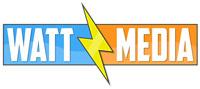 Watt Media Logo