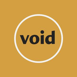 agency:void Logo