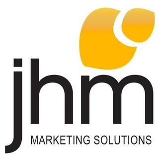 JHM Marketing Solutions Logo