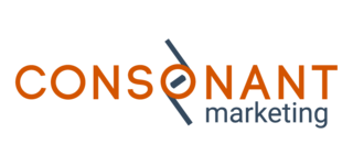 Consonant Marketing Logo