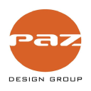 Paz Design Group Logo