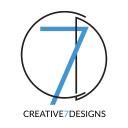 Creative 7 Designs, Inc Logo