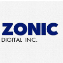 Zonic Digital Logo