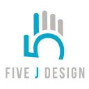 5j Design Logo