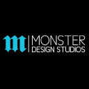 MonsterDesignStudios Logo