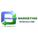 Online Marketing Specialties Logo