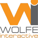 Wolfe Interactive Logo