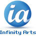 Infinity Arts Logo