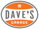 Davesgarage logo