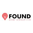 FOUND Web Creative Logo