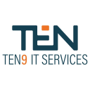 Ten9 IT Services Logo