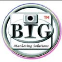 BIG Marketing Solutions LLC dba BIGMARK Digital Logo