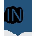 IN Local Marketing Logo