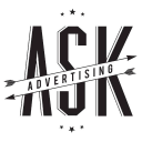 ASK Advertising Logo