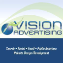 Vision Advertising Logo