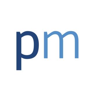 Pagano Media Logo