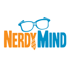 NerdyMind Marketing Logo
