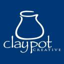 Clay Pot Creative Logo