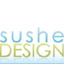 Sushe Design Logo