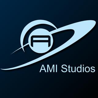 AMI Studios Logo