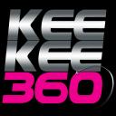 Keekee360 Design Logo